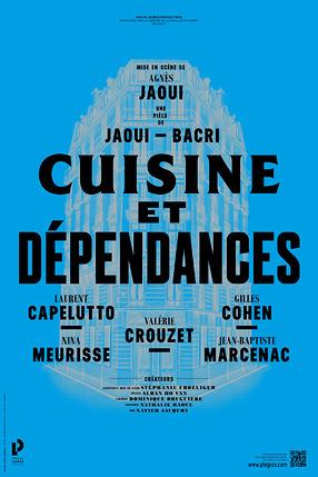 Plp pascal legros productions production et diffusion th trale - Cuisine et dependance film complet ...